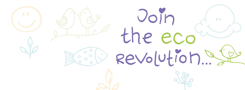 Join the eco revolution