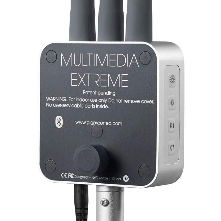 GLAMCOR Multimedia Extreme controller