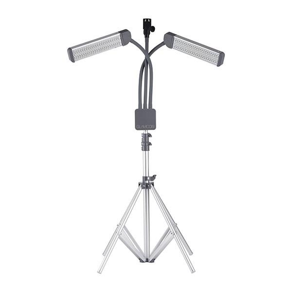 GLAMCOR Multimedia Extreme fleksible lamper
