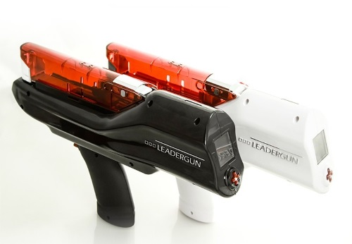 Mesotech Leadergun Mesogun