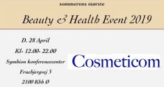Beauty & Health Event 2019
