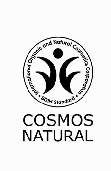 Cosmos Natural certificering