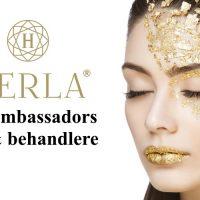 HERLA Ambassadors & behandlere