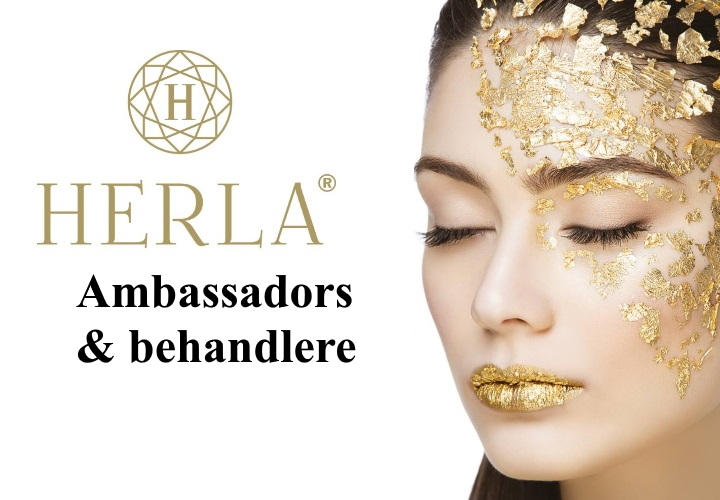 HERLA Ambassadors