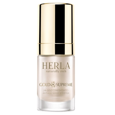24K GOLD CONCENTRATED ANTI-AGE SERUM BOOSTER