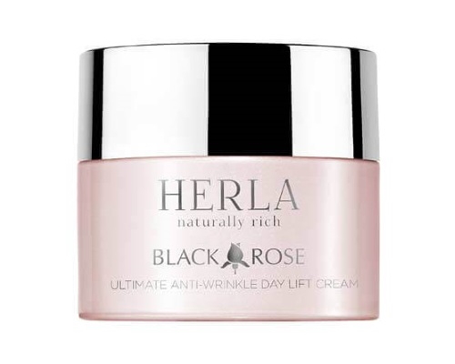 Black Rose Ultimate Anti-Wrinkle Day Lift Cream