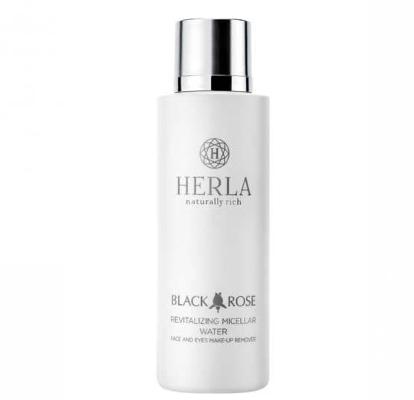 Back Rose Revitalizing Micellar Water Makeup Remover