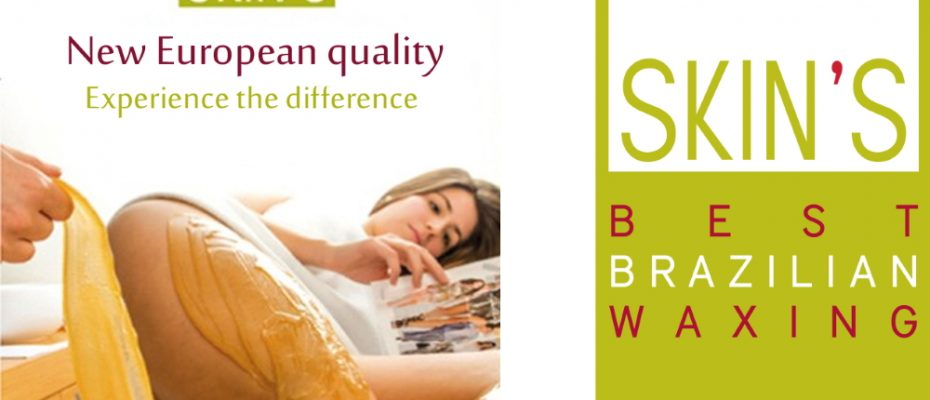 Skin's Best Brazilian Waxing