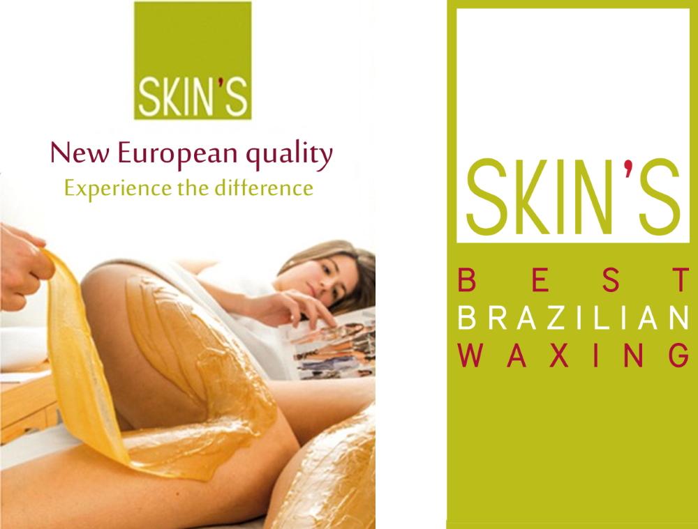 Skin's Best Brazilian Waxing